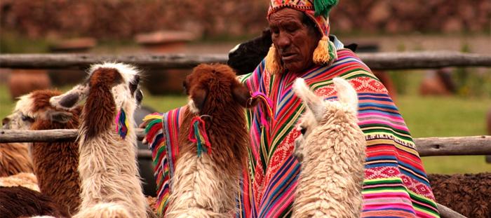 Peru: Destinos Exóticos