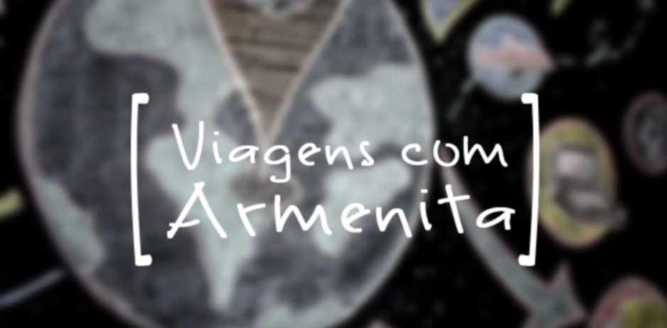 Dicas – A Bagagem ideal – Viagens com Armenita