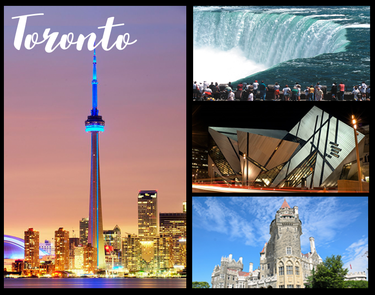 Intercâmbio Toronto – Dia dos Namorados